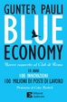 Cover of Blue economy