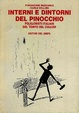 Cover of Interni e dintorni del Pinocchio