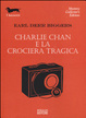Cover of Charlie Chan e la crociera tragica