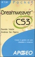 Cover of Dreamweaver CS3