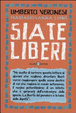 Cover of Siate liberi