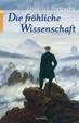Cover of Die fröhliche Wissenschaft