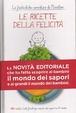 Cover of Le ricette della felicità
