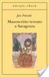 Cover of Manoscritto trovato a Saragozza