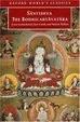 Cover of The Bodhicaryavatara
