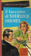 Cover of Il taccuino di Sherlock Holmes