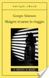 Cover of Maigret si mette in viaggio