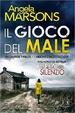 Cover of Il gioco del male