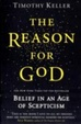 Cover of The Reason for God