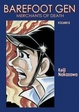 Cover of Barefoot Gen 8