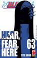 Cover of Bleach vol. 63