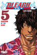 Cover of Bleach #05