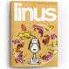 Cover of Linus: anno 4, n. 5, maggio 1968