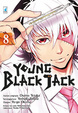 Cover of Young Black Jack vol. 8