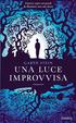 Cover of Una luce improvvisa
