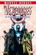 Cover of Los Vengadores: La búsqueda de Hulka