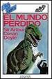 Cover of El mundo perdido