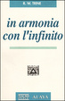 Cover of In armonia con l'infinito