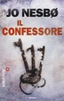 Cover of Il confessore