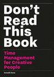 Cover of Don't Read This Book