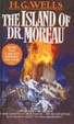 Cover of Island of Dr. Moreau