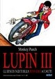 Cover of Lupin III vol.10