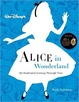 Cover of Walt Disney's Alice in Wonderland