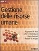 Cover of Gestione delle risorse umane