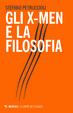 Cover of Gli X-Men e la filosofia