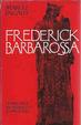 Cover of Frederick Barbarossa