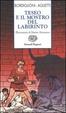 Cover of Teseo e il mostro del labirinto