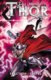 Cover of Thor by Matt Fraction: Vol. 1