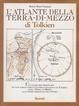 Cover of L' atlante della Terra-di-mezzo di Tolkien