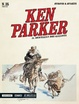 Cover of Ken Parker Classic n. 35