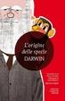 Cover of L'origine delle specie per selezione naturale o la preservazione delle razze privilegiate nella lotta per la vita