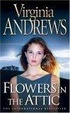 Cover of Flowers in the Attic