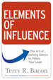 Cover of Elements of Influence