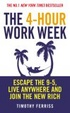 Cover of The 4-hour Work Week