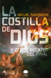 Cover of La costilla de Dios
