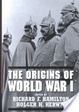 Cover of Origins of World War One