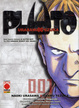 Cover of Pluto vol. 1