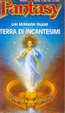 Cover of Terra di incantesimi