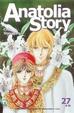 Cover of Anatolia Story - #27 di #28