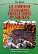 Cover of La famosa invasione degli orsi in Sicilia