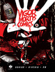 Cover of Vigor Morte Comics