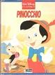 Cover of Pinocchio