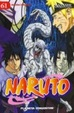 Cover of Naruto #61