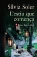 Cover of L'estiu que comença
