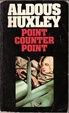 Cover of Point Counter Point