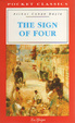 Cover of The Sign of Four